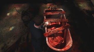 L.A Noire - Phần 10: BỒN TẮM GHÊ RỢN, hung thủ đâu rồi!?