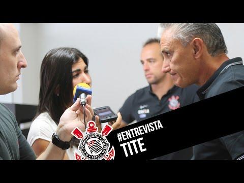 Tite fala sobre intensidade da equipe e destaca dedicação dos jogadores