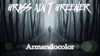 Chris Brown - Grass ain't Greener Kizomba RMX 2016 by Armandocolor