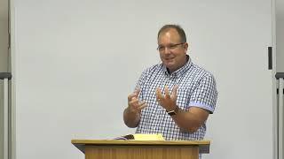 Woordskool - Hebreërs 1:10-14