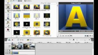AVS Video Editor Tutorial