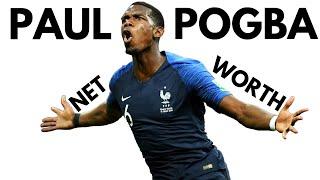 [2018] Paul Pogba Celebration France - How Much Money Paul Pogba has   Networth   LifeStyle
