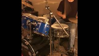 Disciple // Deafening // Drum Cover By Christian Brock