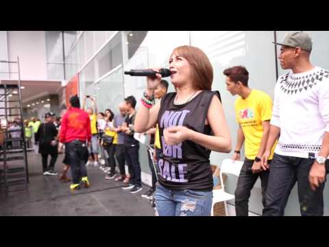 Stacy & Altimet – Not For Sale #JelajahSATE