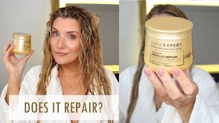 L'OREAL ABSOLUT REPAIR HAIR MASK
