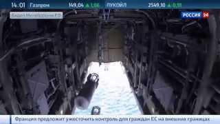 Новые кадры ударов возмездия: дальняя авиация массированно бомбит игил
