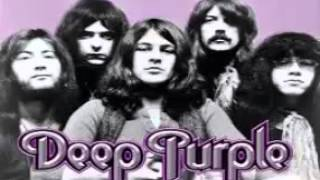 Backing Track | Deep Purple - Cascades I'm Not Your Lover