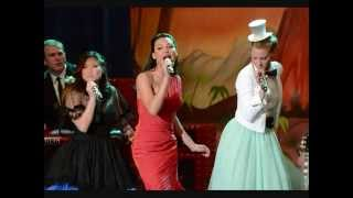 Ная Ривера, GLEE-Love You Like A Love Song