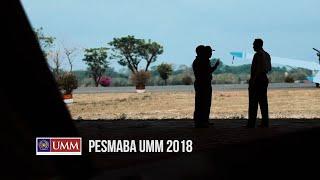 Rektor UMM Meriahkan Pembukaan Pesmaba UMM 2018