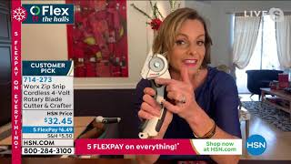 HSN | Great Gifts - Flex the Halls 11.25.2020 - 01 PM