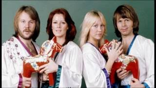 ABBA - Rubber Ball Man [Early Version Of Under My Sun]
