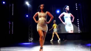 IHustle Clothing : Blaze The Runway Hip Hop Fashion Show