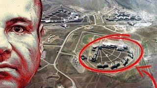 ADX Florence: La Prisión mas SEGURA del Mundo!