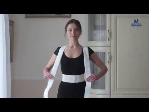 Упражнения на шведской стенке при сколиозе
