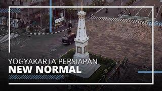 Persiapan New Normal di Jogja, Traveler Diminta Patuhi Protokol Kesehatan yang Berlaku