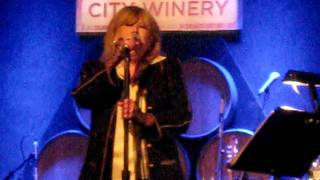 "MARIANNE FAITHFULL -- ""BRAIN DRAIN"""