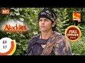 Aladdin Ep 17 Full Episode 12th September 2018