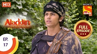 Aladdin - Ep 17 - Full Episode - 12th September, 2018