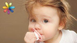 Как отучить ребенка от соски: малышь и пустышка – Все буде добре. Выпуск 912 от 10.11.16
