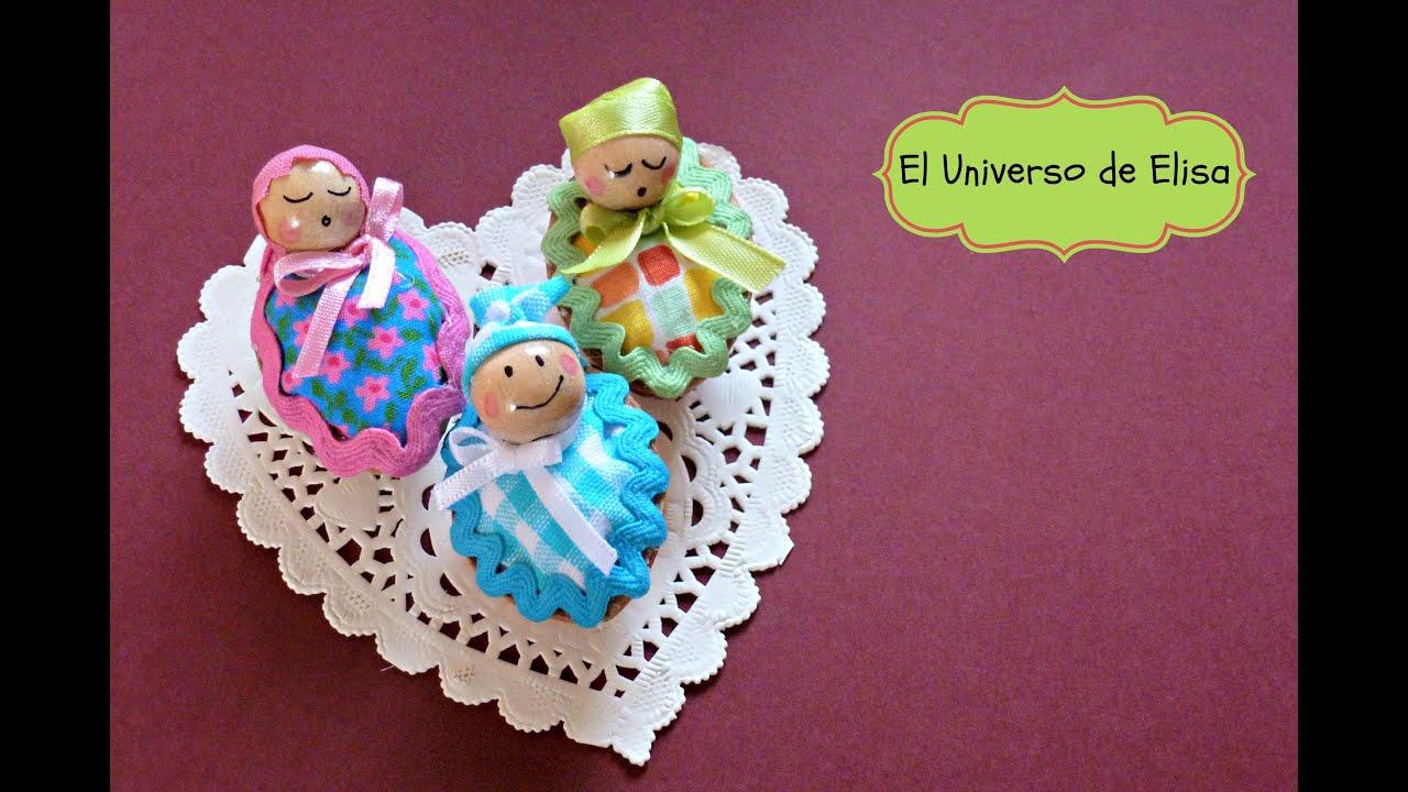 DIY, Regalos para Bautizo, Regalos Baby Shower, Baby Shower Ideas.