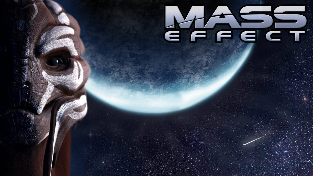 Descargar Mass Effect Full Español [MEGA][4Shared][Firedrive] 100% Full Crackeado