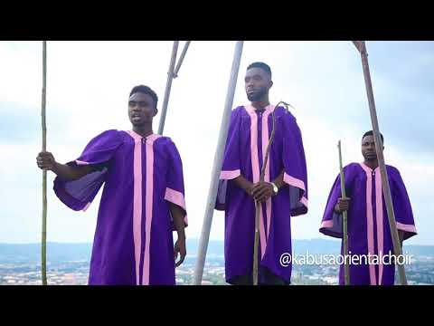 "This Creative Mashup of ""So Mi So"" and ""Manya"" from Kabusa Oriental Choir is a Must Watch"