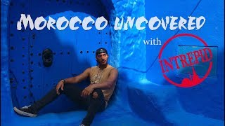 Morocco Uncovered with Intrepid Travel