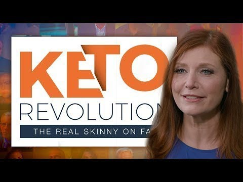 The Real Skinny on Fat - Highlights with Jenny Thompson