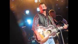 Easton Corbin- Guys And Girls (Cypress Bayou Casino, Louisiana 7/3/16)