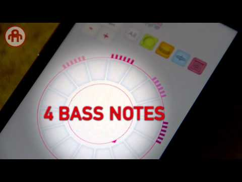 Video of Electro Beat Machine