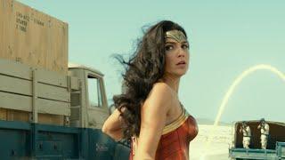 Wonder Woman 1984 (2020) Video