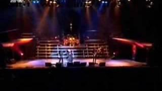 Judas Priest - The Sentinel live Sofia 2004