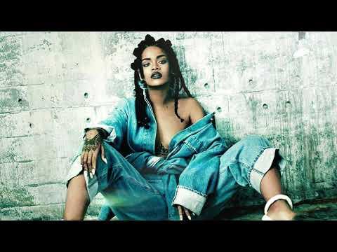 Rihanna - Work (Explicit) ft. Drake (Salvenzo Remix)