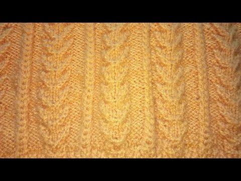 119 Easy Knitting Design For Gents Sweater Hindi Knitting Tutor