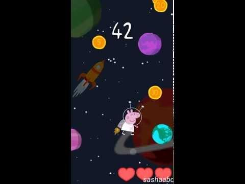 игровое пространство peppa обзор игры андроид game rewiew android