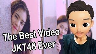 SEGER2 CUK !!   [MV] Musim Yang Selanjutnya (Tsugi No Season)   JKT48 | REACTION #12