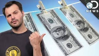 How Do You Know If Your Money Is Fake?