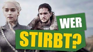 Das Passiert In Staffel 8!? ANALyse Von Game Of Thrones