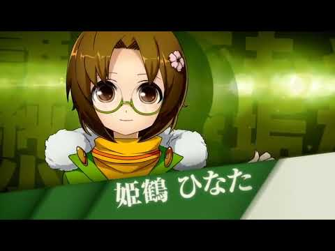 Видео № 0 из игры Xblaze Code: Embryo (Б/У) [PS VIta]