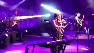 #TheCorrs #SoYoung live at #RoyalAlbertHall #London