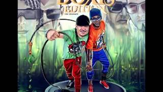 01. Jowell & Randy Ft. Daddy Yankee - Mucha Soltura (Doxis Edition)