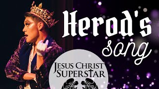 Herod's Song - Jesus Christ Superstar / / / Justin David Sullivan