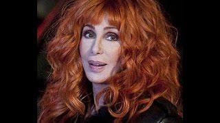 Как выглядит певица Шер (Cher) в свои 69 лет а 2015 году