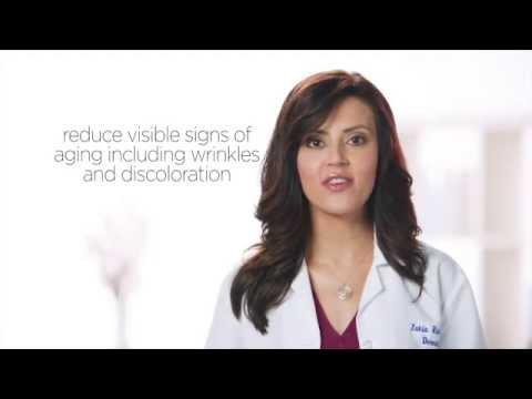 Zakia Rahman, M.D. for Tria Skin Rejuvenating Laser