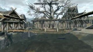 Skyrim - Get to a Blacksmith's Secret Chest - Whiterun - Xbox 360