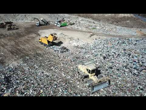 returning-to-explore-the-trash-dump-and-dji-mavic-pro-gimbal-out-of-control-in-flight-second-time