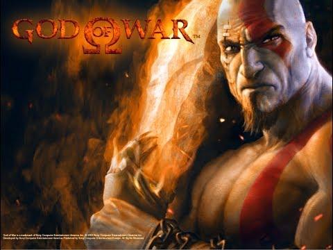 GOD OF WAR - FILM COMPLET (FRANÇAIS]