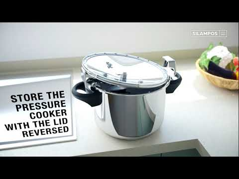 How to use your Tefal Pressure Cooker without timer?   Tefal