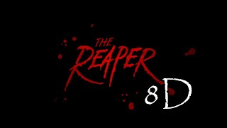 The Chainsmokers - The Reaper (Dynamic8D)