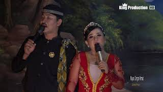 Sampe Merinding Suara Emas Nox Devi Ayu - Sandiwara Aneka Tunggal Di Desa Ciperna Talun Cirebon